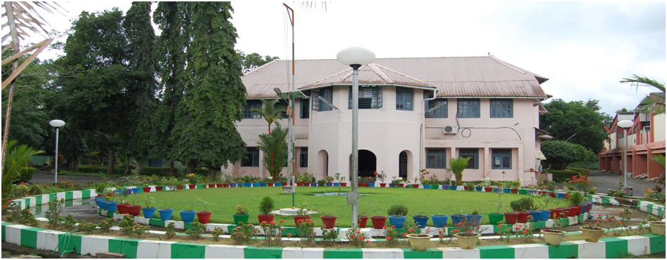 Central Coir Research Institute
